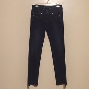 American Eagle Size 6 Slim Boot Jeans